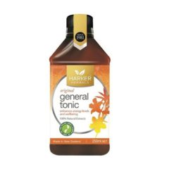 Malcolm Harker Herbals General Tonic        500ml