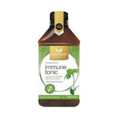 Malcolm Harker Herbals Immune Tonic Immunurse        500ml