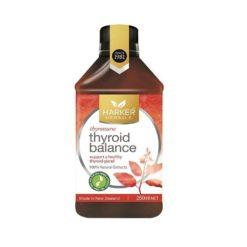 Malcolm Harker Herbals Thyroid Balance        500ml