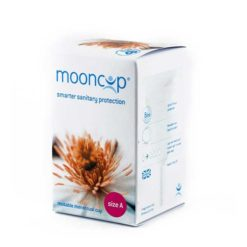 MoonCup        Size A - Age 30+ & given birth before