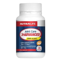 Nutra Life Joint Care Advanced One-a-day        60 Capsules
