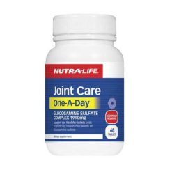 Nutra Life Joint Care One-a-day        60 Tablets
