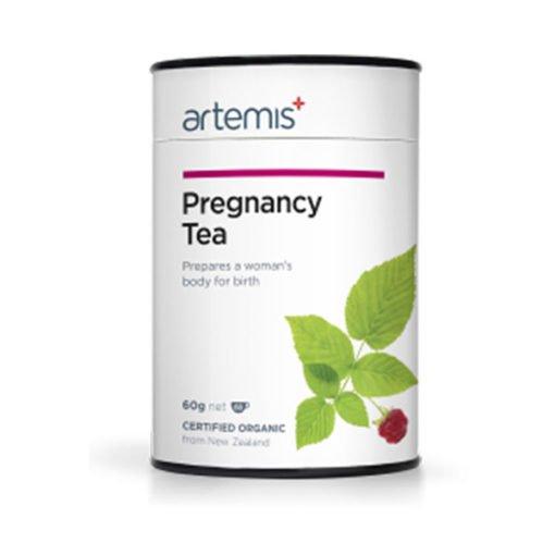 Artemis Pregnancy Tea        150g