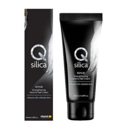 Qsilica Repair Strengthening Hand & Nail Cream        50ml
