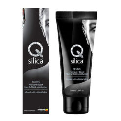 Qsilica Revive Nutrient Boost Moisturise        50ml