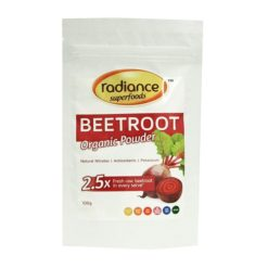Radiance Beetroot Powder        100g