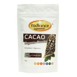 Radiance Cacao Powder        125g