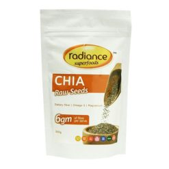 Radiance Chia Seeds        200g