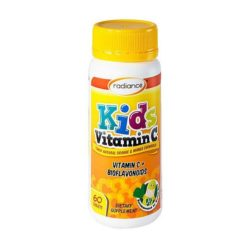 Radiance Kids Vitamin C Chewable        60 Tablets