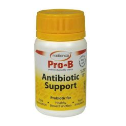 Radiance Pro-B Probiotic Antibiotic Support        14 Chewables