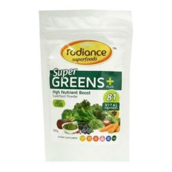 Radiance Super Greens Powder        100g