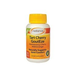 Radiance Tart Cherry Gouteze        90 VegeCapsules