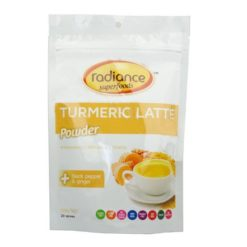 Radiance Turmeric Latte Power        100g