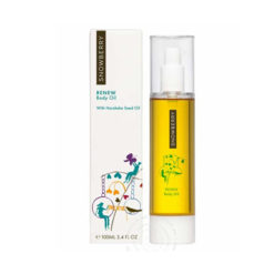 Snowberry Renew Body Oil        100ml