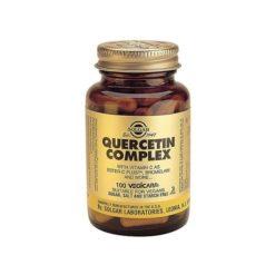 Solgar Quercetin Complex        100 VegeCapsules