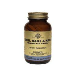 Solgar Skin Nails & Hair        60 Tablets
