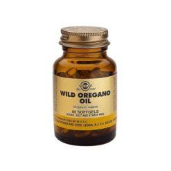 Solgar Wild Oregano Oil        60 Capsules