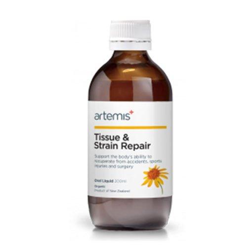Artemis Tissue & Strain Repair Liquid        200ml