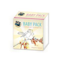 Tui Balms Baby Pack        4x25g