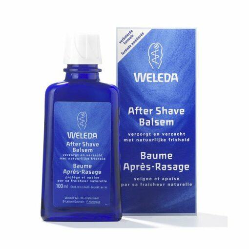 Weleda Men's After Shave Balm        100ml