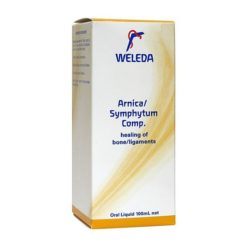 Weleda Arnica/symphytum Comp.        30ml