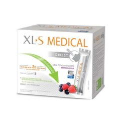 XLS Medical Fat Binder        90 Sachets